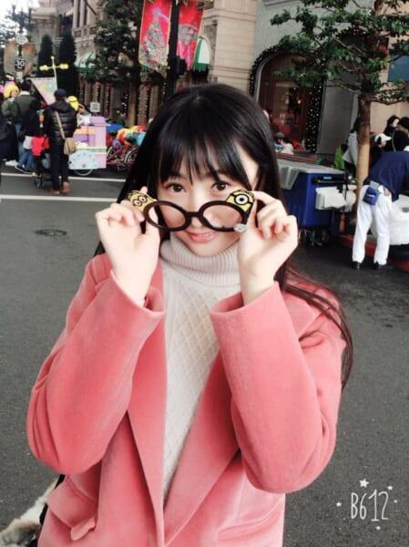 米徳京花 Twitter