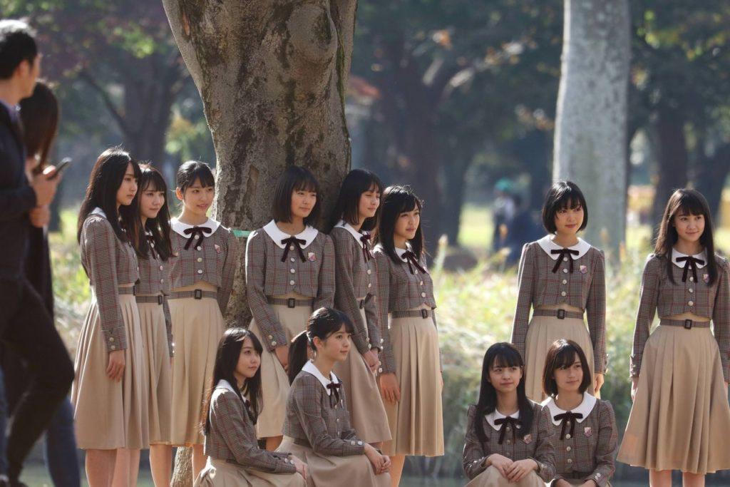 乃木坂46 4期生 リーク画像