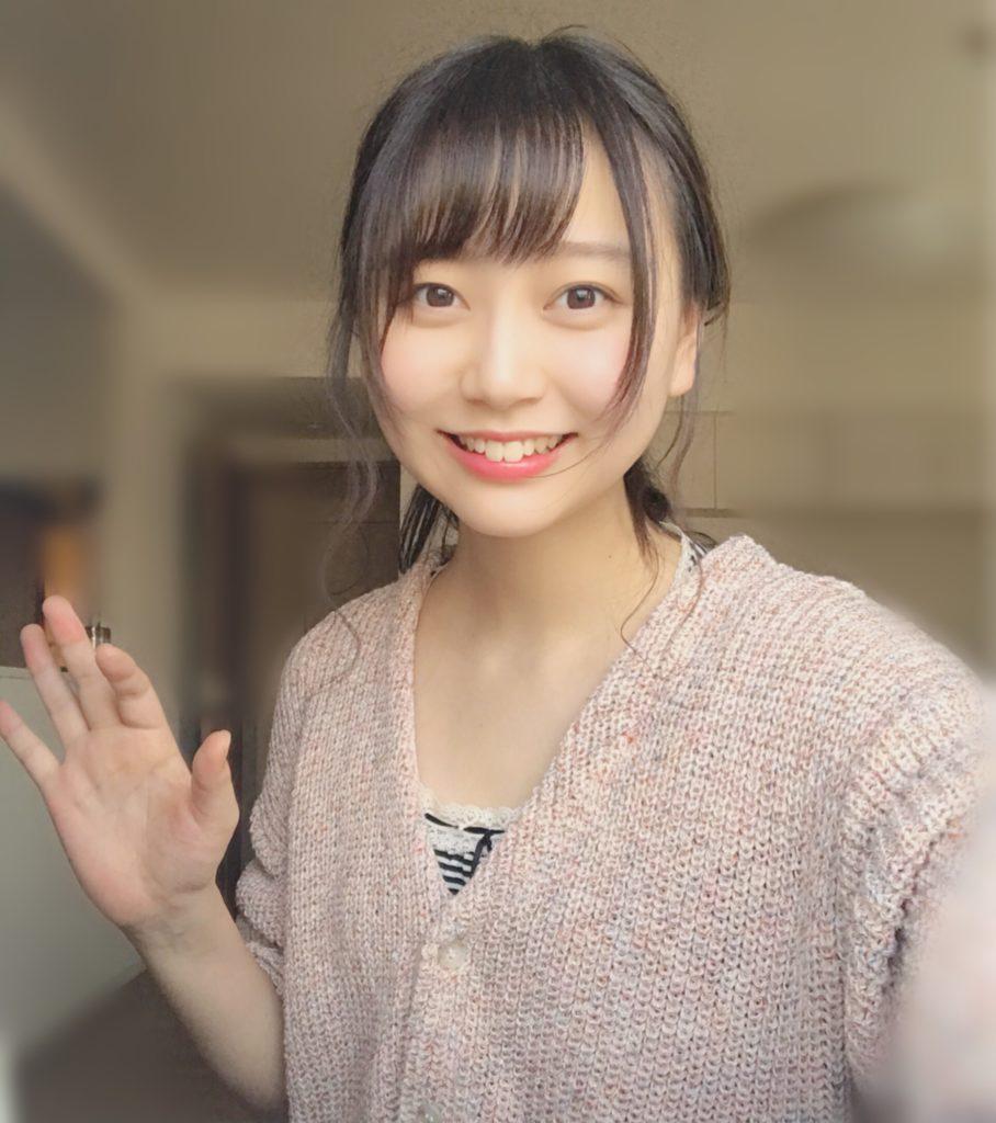 弓木奈於 劇団ハーベスト時代