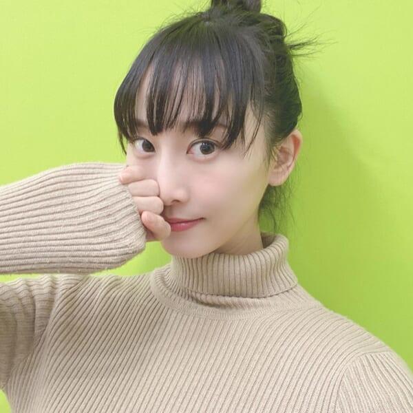 松井玲奈 Instagram